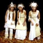 9. © photo Marc da Cunha Lopes, Théâtre de la Tournelle, Orbe, décembre 2004