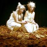 7. © photo Marc da Cunha Lopes, Théâtre de la Tournelle, Orbe, décembre 2004