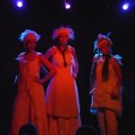 15. © photo Yvan Cougil, Théâtre de la Spirale, Fribourg, octobre 2005