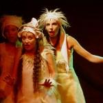 14. © photo Yvan Cougil, Théâtre de la Spirale, Fribourg, octobre 2005