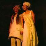 13. © photo Yvan Cougil, Théâtre de la Spirale, Fribourg, octobre 2005