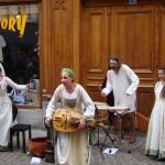 6. © photo Daniel Waldvogel, Fêtes de la Musique, Yverdon, juin 2009