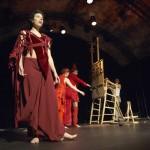 22. © photo Ruedi Steiner, Théâtre de l'Echandole, Yverdon, avril 2009