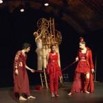 40. © photo Ruedi Steiner, Théâtre de l'Echandole, Yverdon, avril 2009