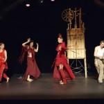 37. © photo Ruedi Steiner, Théâtre de l'Echandole, Yverdon, avril 2009