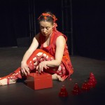 7. © photo Ruedi Steiner, Théâtre de l'Echandole, Yverdon, avril 2009