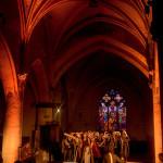 25. Chants du petit Ciel, Temple d'Orbe, 10.5.15, photo©Alain Rupp