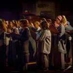 26. Chants du petit Ciel, Temple d'Orbe, 10.5.15, photo©Vincent Celotti