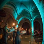 40. Chants du petit Ciel, Temple d'Orbe, 10.5.15, photo©Alain Rupp