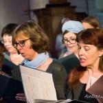 45. Chants du petit Ciel, Temple d'Orbe, 10.5.15, photo©Antonio Campanile