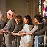48. Chants du petit Ciel, Temple d'Orbe, 10.5.15, photo©Antonio Campanile