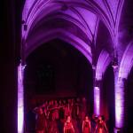 49.Chants du petit Ciel, Temple d'Orbe, 10.5.15, photo©Alain Rupp