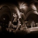52. Chants du petit Ciel, Temple d'Orbe, 10.5.15, photo©Alain Rupp