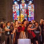 56. Chants du petit Ciel, Temple d'Orbe, 10.5.15, photo©Antonio Campanile