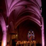 57. Chants du petit Ciel, Temple d'Orbe, 10.5.15, photo©Alain Rupp