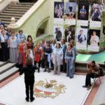 Chants du petit Ciel, Palais de Rumine, 24.09.16,